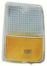 1988 - 1990 Buick Regal Parking + Signal + Marker Light - Left (Driver)