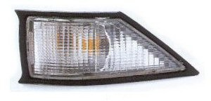 1991-1992 Buick Regal   Coupe Corner Light - Left (Driver)