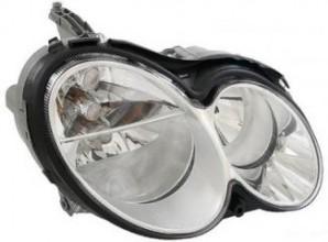 2006-2006 Mercedes Benz CLK350 Headlight Assembly - Right (Passenger)