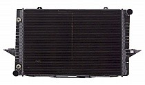 2005 - 2007 Volvo XC70 Radiator (2.5L L5 + Without Turbo)