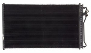 1996-1998 Ford Mustang A/C (AC) Condenser