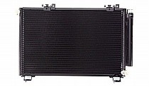 2000 - 2002 Toyota Echo A/C (AC) Condenser Replacement