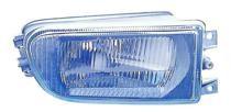 1997 BMW 528i Fog Light Lamp - Right (Passenger)