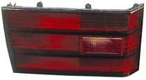 1990 - 1994 Lexus LS400 Deck Lid Tail Light - Left (Driver)