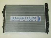 1998 - 1999 Pontiac Firebird + Trans Am Radiator