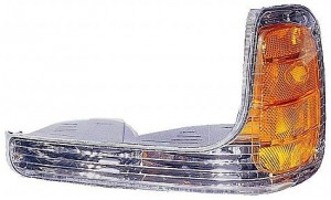 1999-2000 Cadillac Escalade Parking / Signal / Marker / Running Light - Left (Driver)
