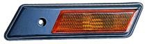 1992 - 1996 BMW 318i Side Repeater Light (Excluding Convertible) - Right (Passenger)