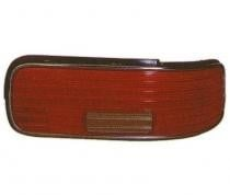 1993 - 1996 Chevrolet Chevy Caprice Rear Tail Light Assembly Replacement (Sedan + Caprice) - Left (Driver)