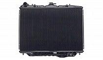 1998 - 1999 Honda Passport Radiator