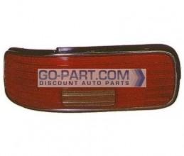 1993-1996 Chevrolet Chevy Caprice Tail Light Rear Lamp (Sedan Caprice) - Right (Passenger)