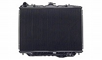 1998 - 1999 Isuzu Rodeo Radiator