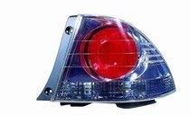 2004 - 2005 Lexus IS300 Rear Tail Light Assembly Replacement / Lens / Cover - Right (Passenger)