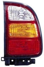 1998-2000 Toyota RAV4 Tail Light Rear Lamp - Right (Passenger)