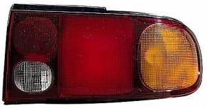 1993-1996 Mitsubishi Mirage Tail Light Rear Lamp - Right (Passenger)