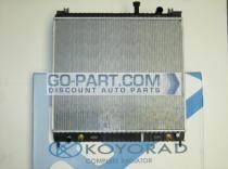 2004-2010 Nissan Titan KOYO Radiator A2691