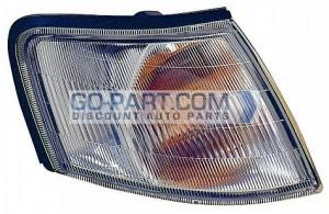 1999-2002 Infiniti G20 Parking / Signal Light (Park/Signal Combination) - Right (Passenger)
