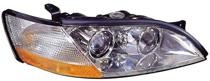 1992 - 1994 Lexus ES300 Front Headlight Assembly Replacement Housing / Lens / Cover - Right (Passenger)