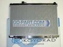 2006 - 2009 Infiniti M35 KOYO Radiator A2780