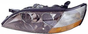1996-1996 Lexus ES300 Headlight Assembly - Left (Driver)