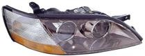 1996 Lexus ES300 Front Headlight Assembly Replacement Housing / Lens / Cover - Right (Passenger)