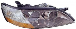 1996-1996 Lexus ES300 Headlight Assembly - Right (Passenger)
