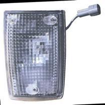 1988 - 1990 Toyota Landcruiser Parking Light Assembly Replacement / Lens Cover - Right (Passenger)