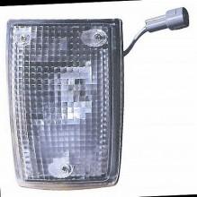 1988-1990 Toyota Landcruiser Parking Light - Right (Passenger)