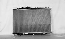 2005 Acura RL Radiator Replacement