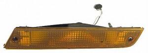 1988-1990 Toyota Landcruiser Front Signal Light - Right (Passenger)
