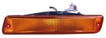1991 - 1997 Toyota Landcruiser Front Signal Light - Left (Driver)