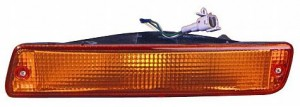 1991-1997 Toyota Landcruiser Front Signal Light - Left (Driver)