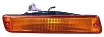 1991 - 1997 Toyota Landcruiser Front Signal Light - Right (Passenger)
