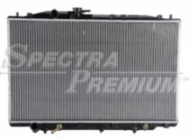2006 - 2008 Acura RL Radiator Replacement