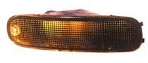 1990 - 1993 Toyota Celica Front Signal Light Assembly Replacement / Lens Cover - Right (Passenger)