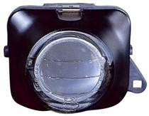 2000 - 2005 Toyota Celica Fog Light Lamp - Right (Passenger)