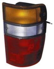 1992 - 1999 Isuzu Trooper + Trooper II Rear Tail Light Assembly Replacement / Lens / Cover - Right (Passenger)