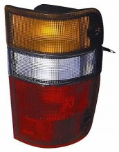 1992-1999 Isuzu Trooper / Trooper II Tail Light Rear Lamp - Right (Passenger)