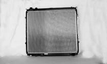 2001 - 2004 Toyota Sequoia Radiator