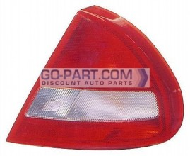 1997-1998 Mitsubishi Mirage Tail Light Rear Lamp - Right (Passenger)