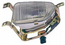 1997 - 2002 Mitsubishi Mirage Fog Light Lamp - Left (Driver)