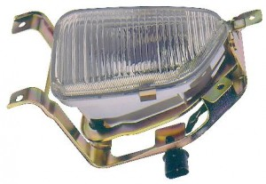 1997-2002 Mitsubishi Mirage Fog Light Lamp - Left (Driver)