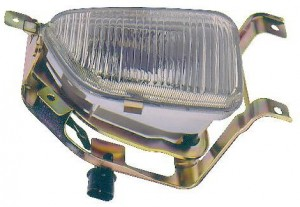 1997-2002 Mitsubishi Mirage Fog Light Lamp - Right (Passenger)