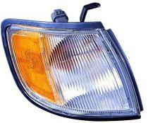 1996 - 1997 Infiniti I30 Parking / Signal / Marker Light - Right (Passenger)