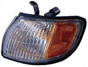 1998-1999 Infiniti I30 Parking / Signal / Marker Light - Left (Driver)