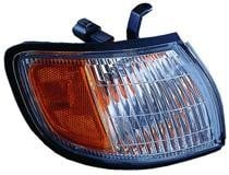 1998 - 1999 Infiniti I30 Parking + Signal + Marker Light Assembly Replacement / Lens Cover - Right (Passenger)