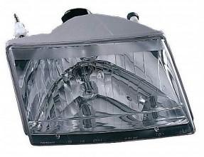 2001-2010 Mazda B2500 Headlight Assembly - Right (Passenger)