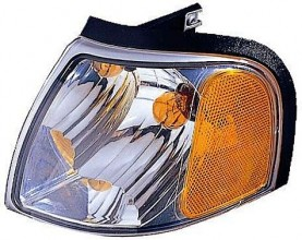2001-2010 Mazda B2200 Corner Light - Left (Driver)