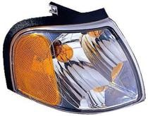 2001 - 2010 Mazda B4000 Corner Light Assembly Replacement / Lens Cover - Right (Passenger)