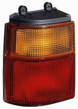1989-1999 Mazda MPV Tail Light Rear Lamp - Left (Driver)