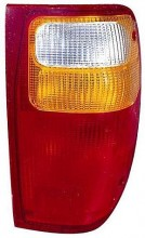 2001-2010 Mazda B4000 Tail Light Rear Lamp - Right (Passenger)